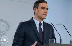 Pedro Sanchez - photo Moncloa